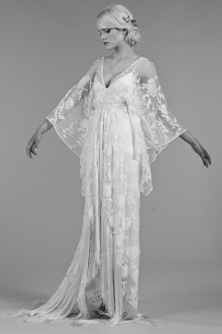 évolution De La Robe De Mariée De 1900 à Nos Jours Pictures to ...