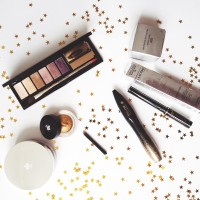 Bridal make-up winter inspiration Lancome christmas collection limited edition