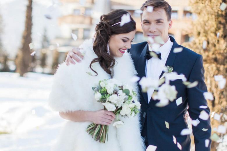Mariage d'hiver a la montagne Gstaad l Lucie Pilliard Bliss Event l La Fiancee du Panda blog mariage-80