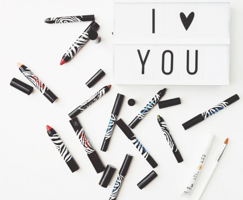 Blog beaute Sisley Paris crayons twist in the city l La Fiancee du Panda blog mariage