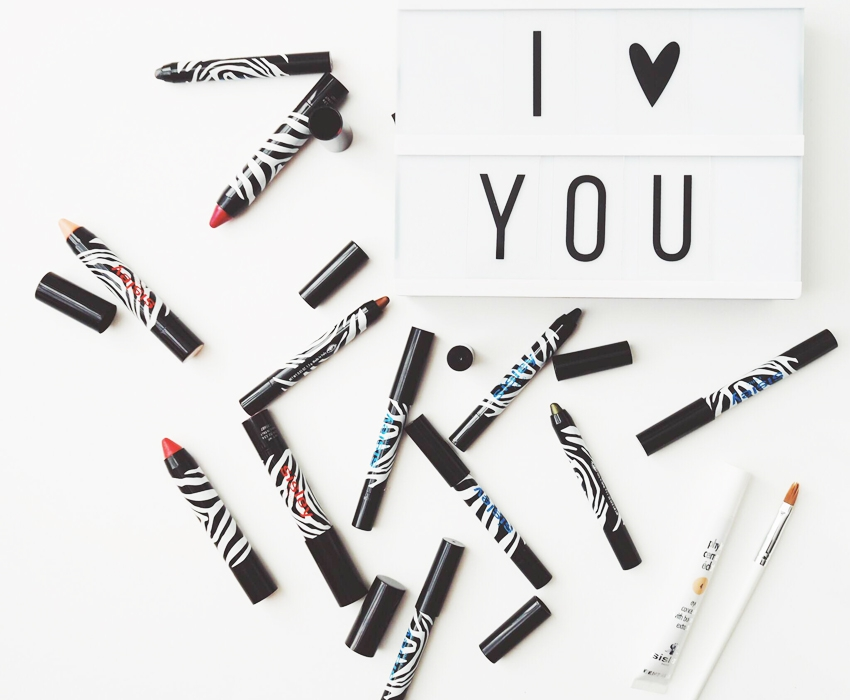 Blog beaute Sisley Paris crayons twist in the city l La Fiancee du Panda blog mariage
