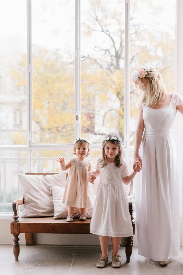 Lorafolk x Monoprix robe de mariee pas chere bon plan l La Fiancee du Panda blog mariage