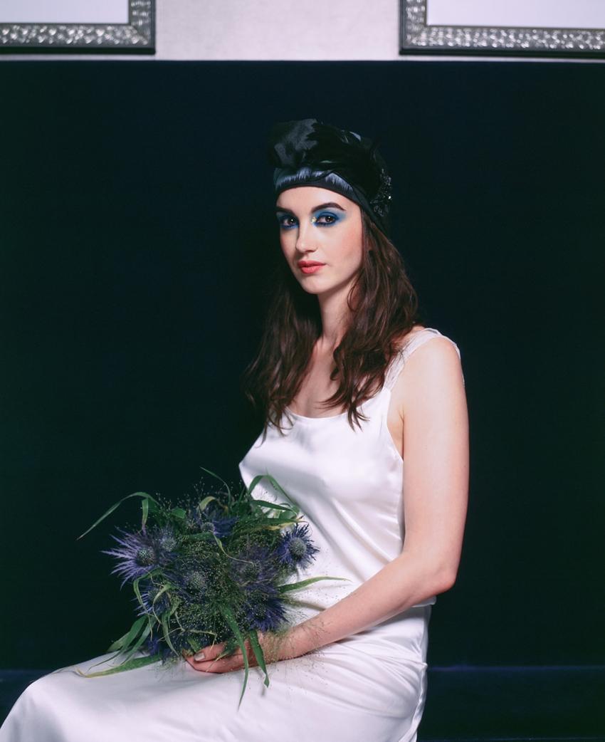 Mariage annees Folle inspiration deco l Photo Alex Tome l La Fiancee du Panda blog mariage