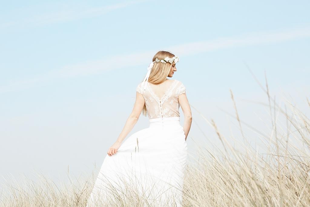 La robe de mariée Kiabi, jolie à prix miniiiiiii {bon plan}