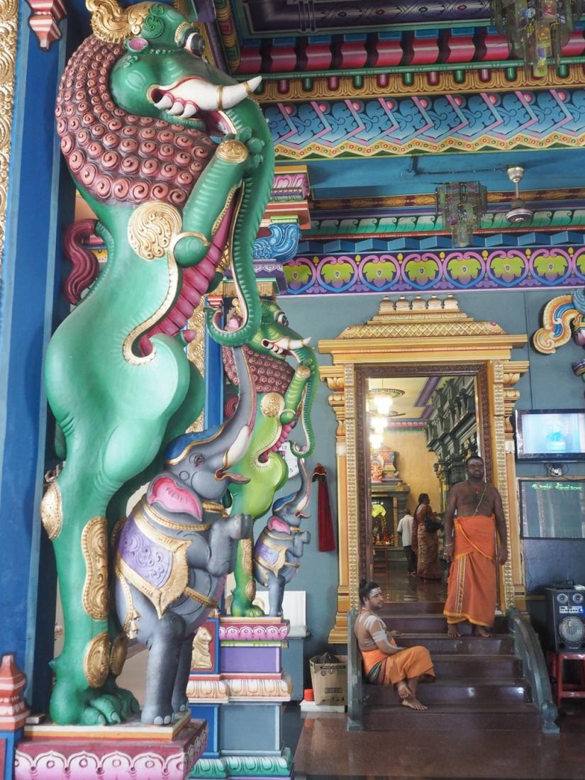 Voyage de noces Seychelles bonnes adresses hotel Avani Mahe avis l La Fiancee du Panda blog mariage-2203942