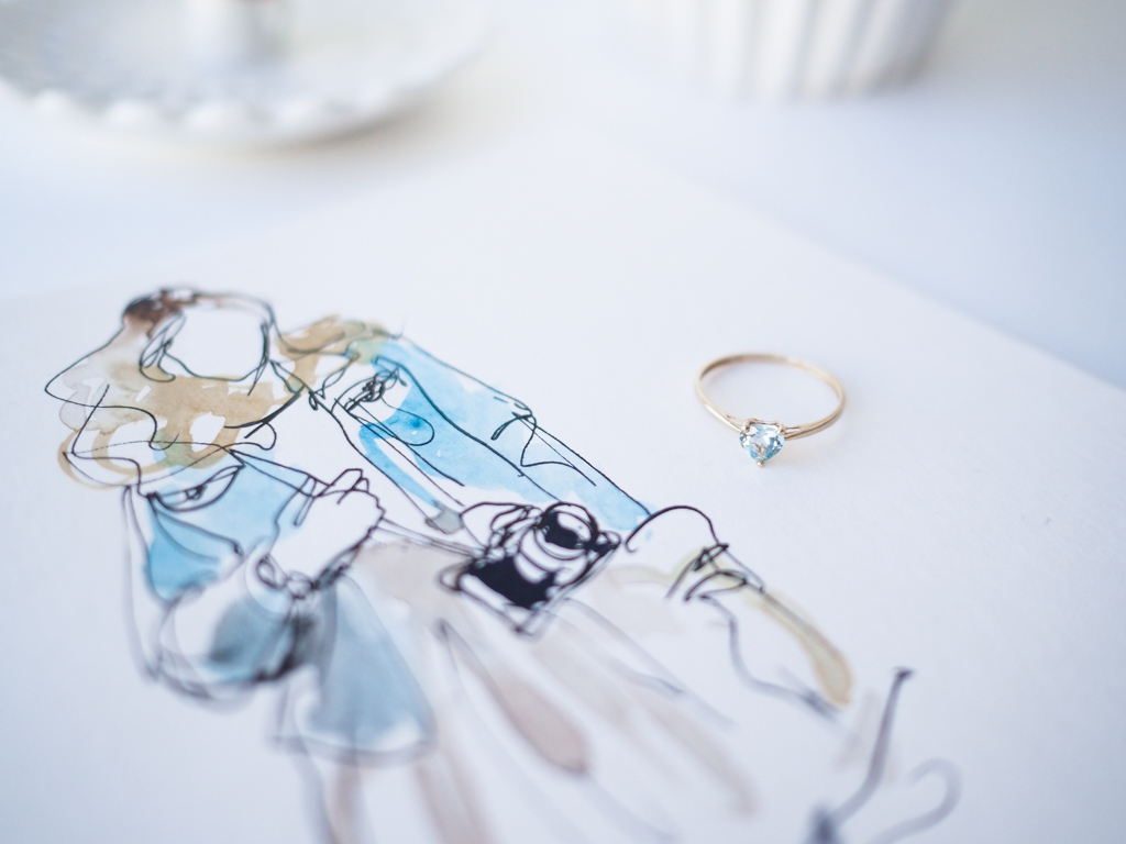 Bague de fiancailles Histoire d'Or avis pas chere l La Fiancee du Panda blog mariage-4192376