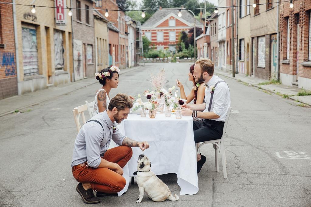 Deco mariage boheme chic l Photos Jehanne Moll l Stylisme Love et Tralala l La Fiancee du Panda blog mariage-1188