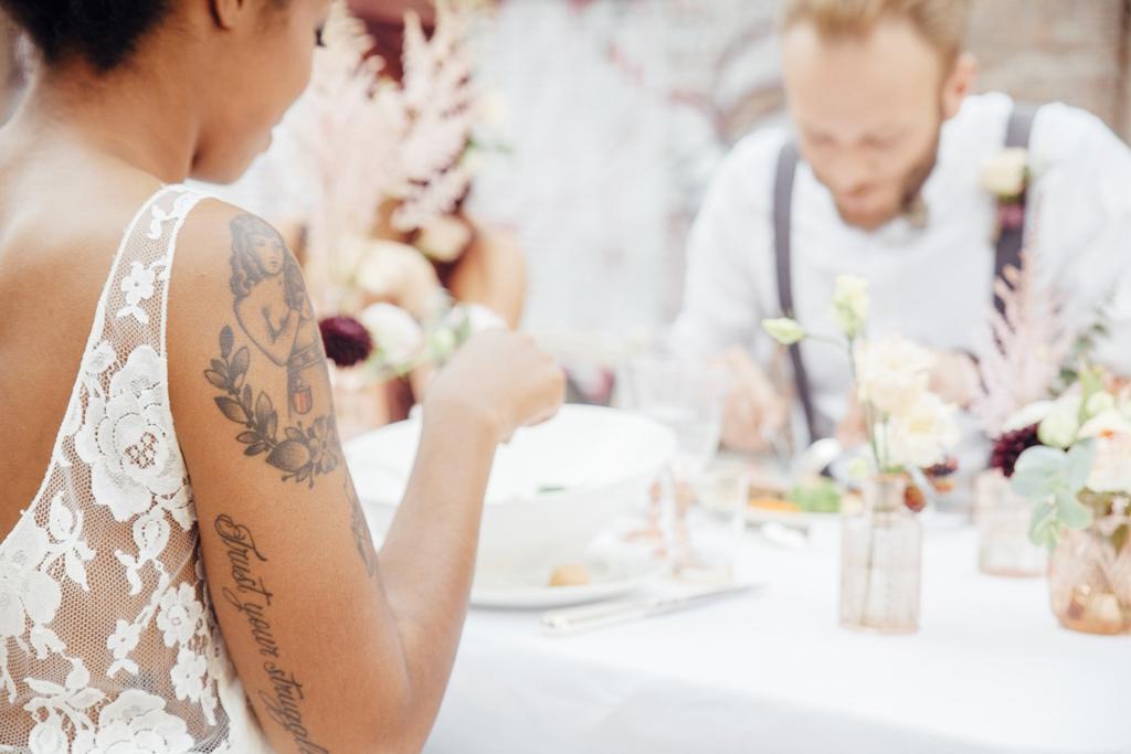 Deco mariage boheme chic l Photos Jehanne Moll l Stylisme Love et ...