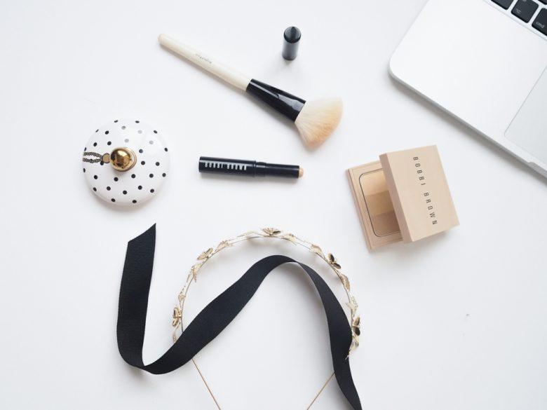 Maquillage mariee Bobbi Brown cours se maquiller soi-meme l La Fiancee du Panda blog mariage-5123093