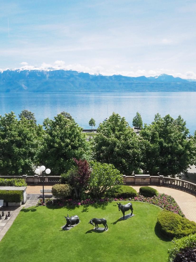 Beaurivage Palace Lausanne avis hotel de luxe voyage de noces l copyright photo lafianceedupanda.com l La Fiancee du Panda blog mariage -5203166