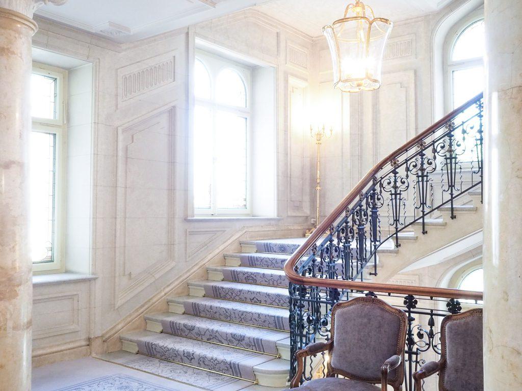 Beaurivage Palace Lausanne avis hotel de luxe voyage de noces l copyright photo lafianceedupanda.com l La Fiancee du Panda blog mariage -5213236