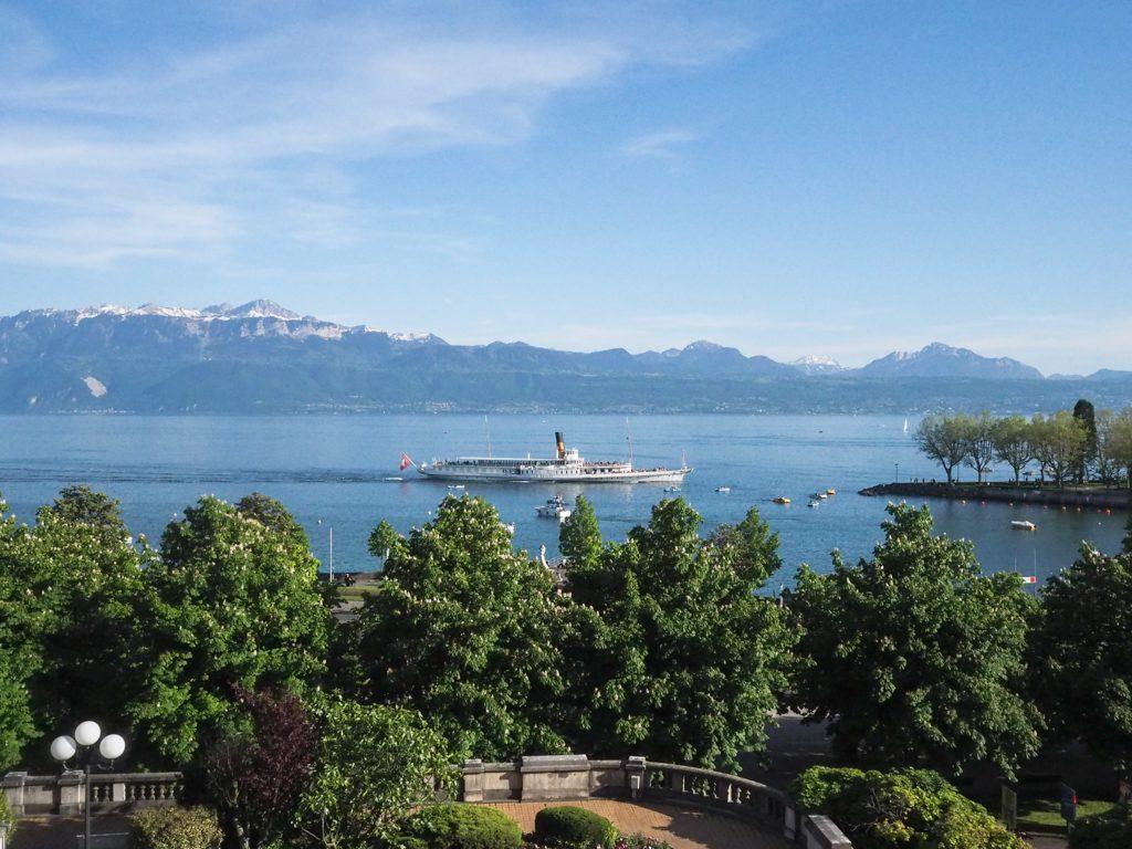 Beaurivage Palace Lausanne avis hotel de luxe voyage de noces l copyright photo lafianceedupanda.com l La Fiancee du Panda blog mariage -5213481