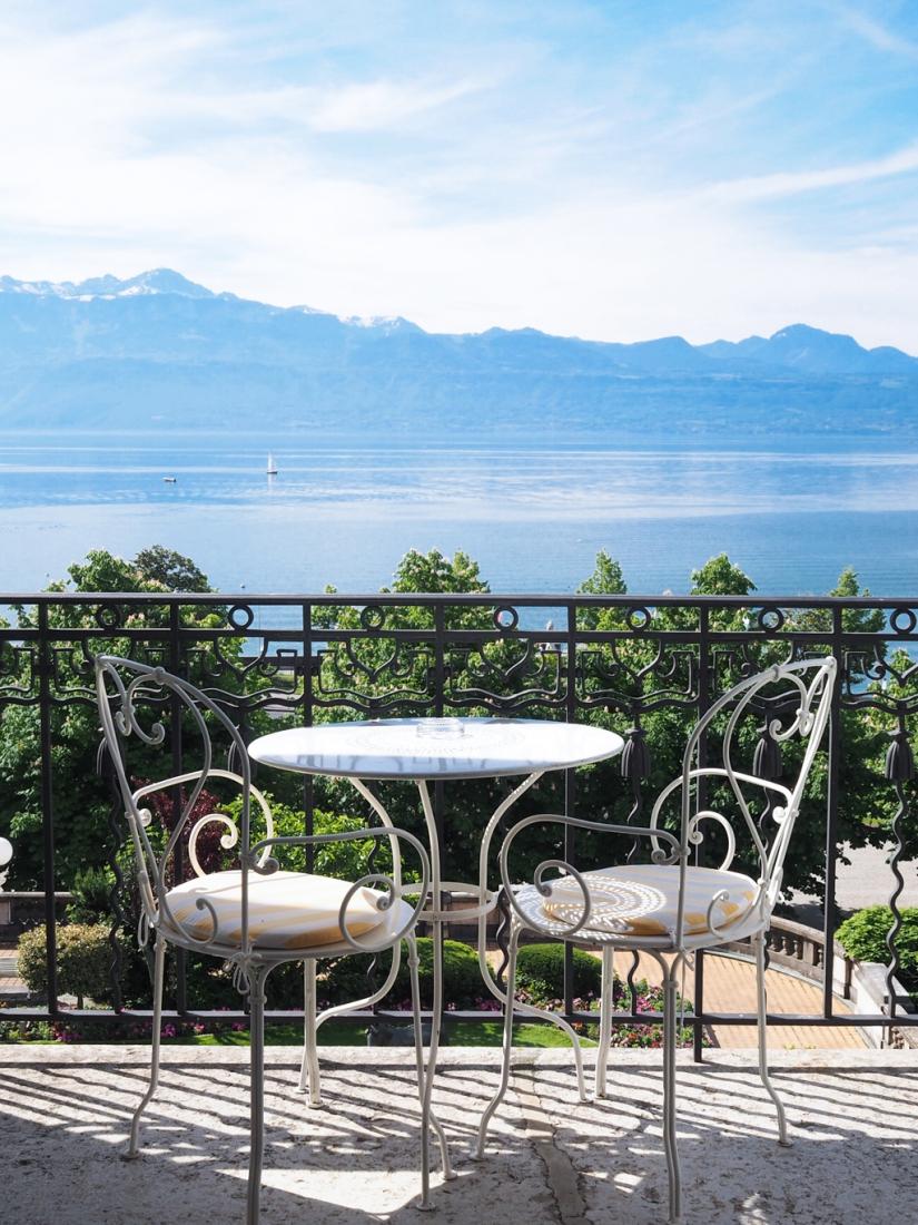 Beaurivage Palace Lausanne avis hotel de luxe voyage de noces l copyright photo lafianceedupanda.com l La Fiancee du Panda blog mariage -5223706