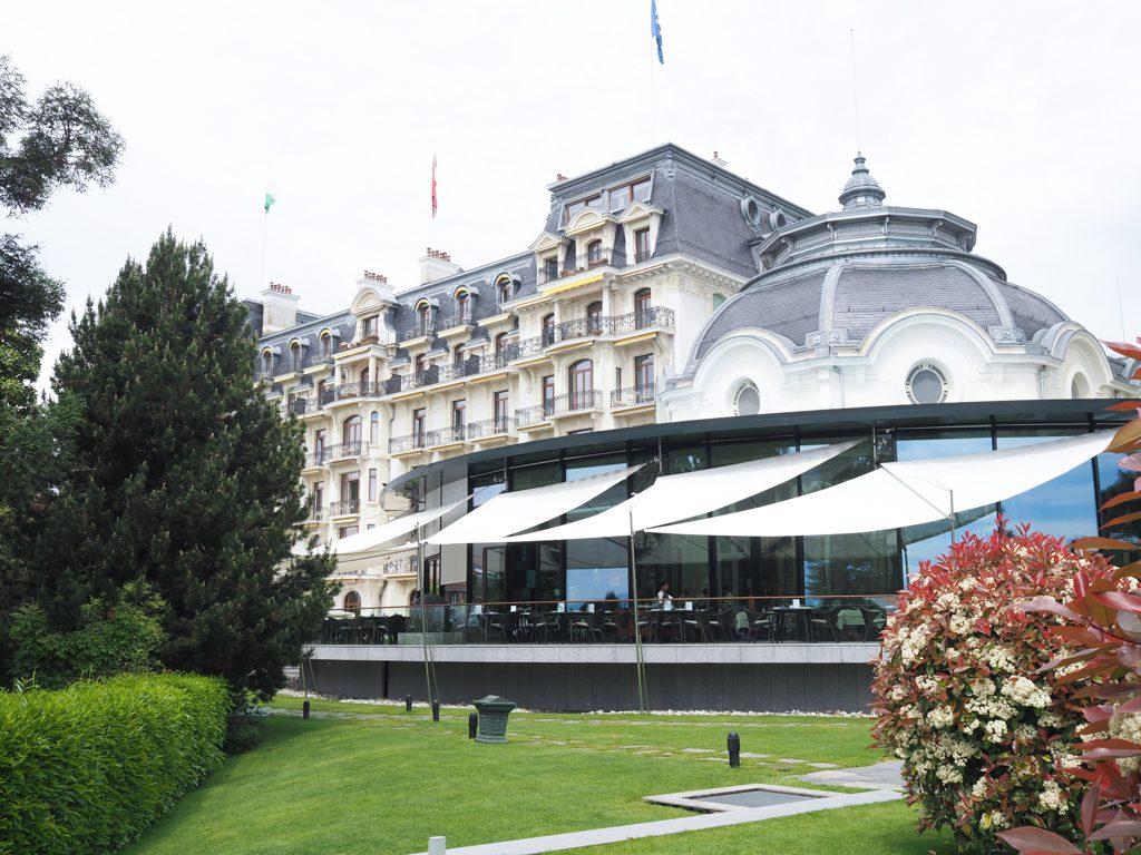 Beaurivage Palace Lausanne avis hotel de luxe voyage de noces l copyright photo lafianceedupanda.com l La Fiancee du Panda blog mariage -5223717