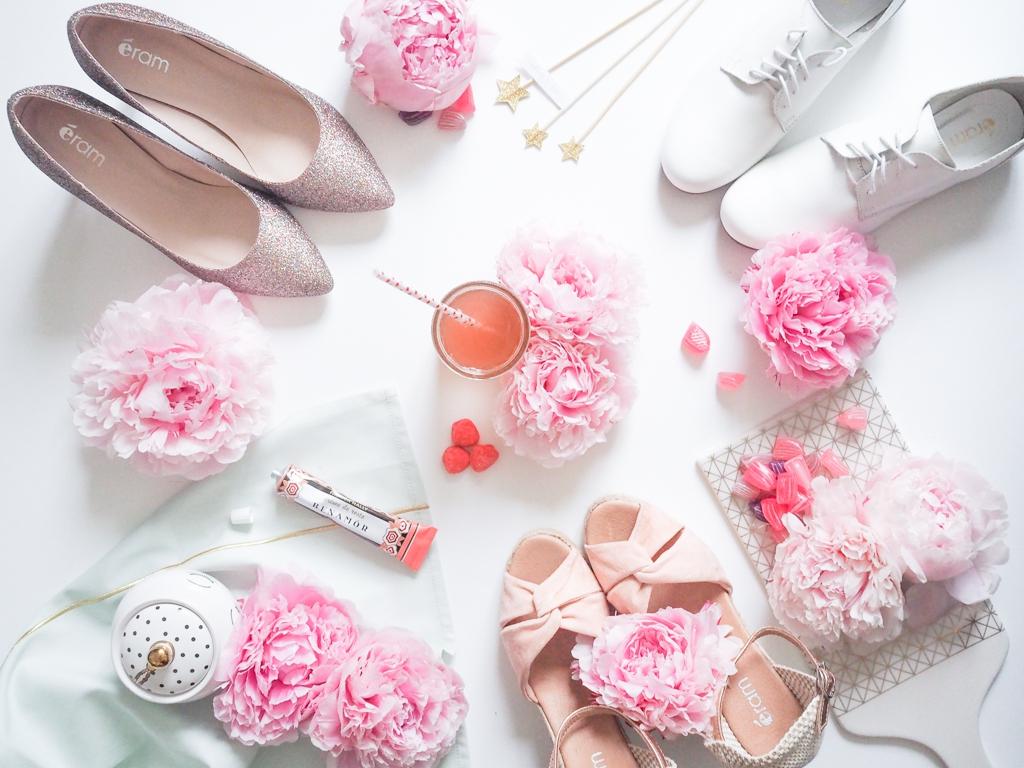 shoes party eram les chaussures de la mari e et ses t moins. Black Bedroom Furniture Sets. Home Design Ideas
