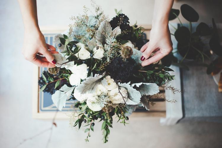 atelier saison fleuriste mariage paris l Photo Margot Mchn l La Fiancee du Panda blog mariage et lifestyle 1