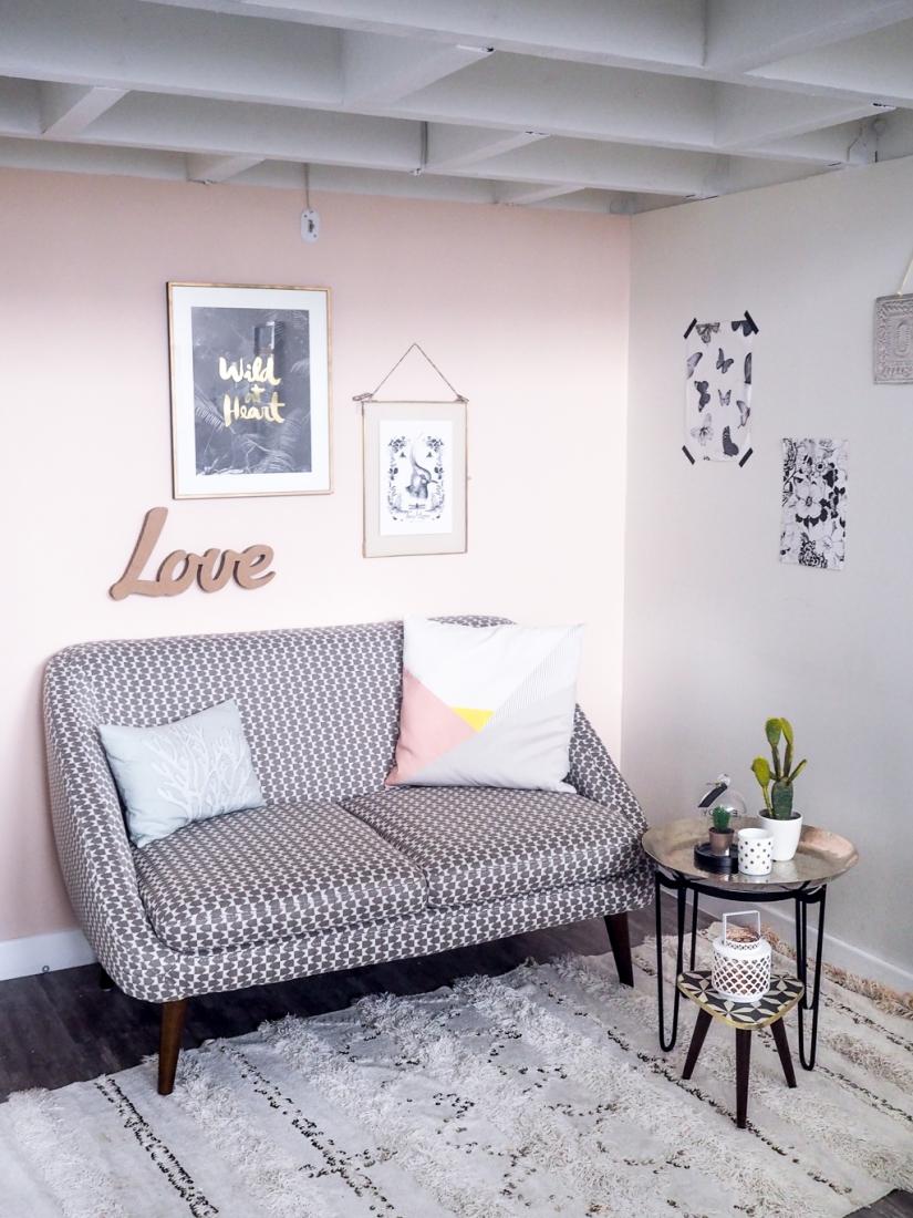 inspiration d co de bureau mon nouveau bureau. Black Bedroom Furniture Sets. Home Design Ideas