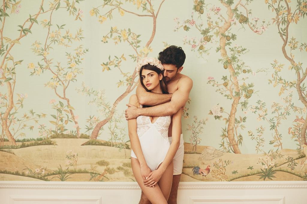 Lingerie mariage Noo x Elise Hameau l La Fiancee du Panda blog mariage mode 9