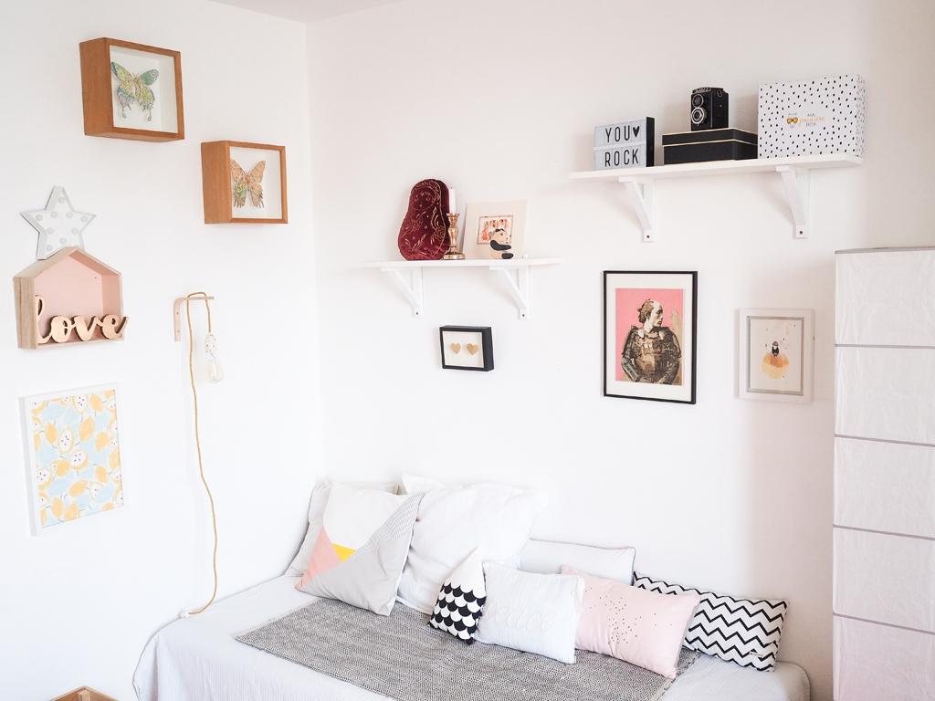 Idees deco chambre de bebe en noir et blanc rose l Panda Living blog lifestyle-8055194-2