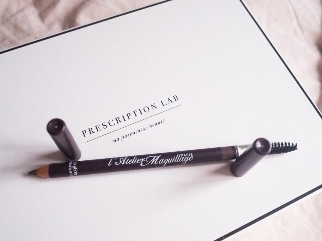 Prescription lab box beaute avis l La Fiancee du Panda blog mariage-1157667