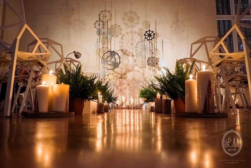 Salon du mariage ceremonie laique l La Fiancee du Panda blog mariage