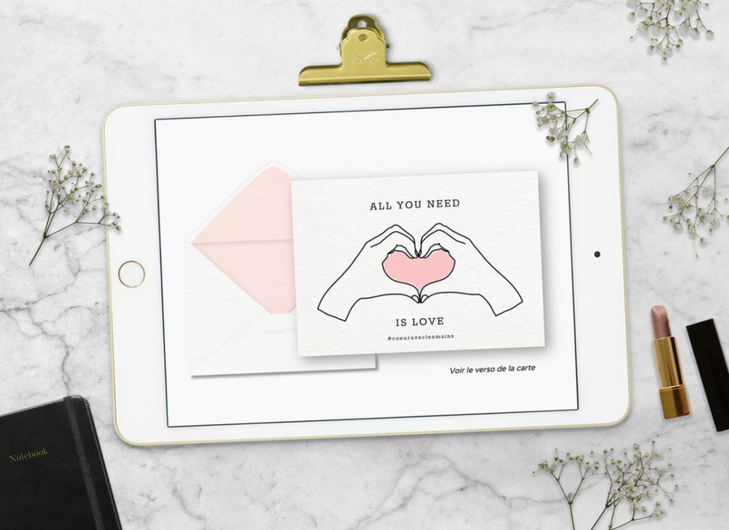 Invitations cartes en ligne timberpost paperless post francais l La Fiancee du Panda blog mariage et lifestyle--3