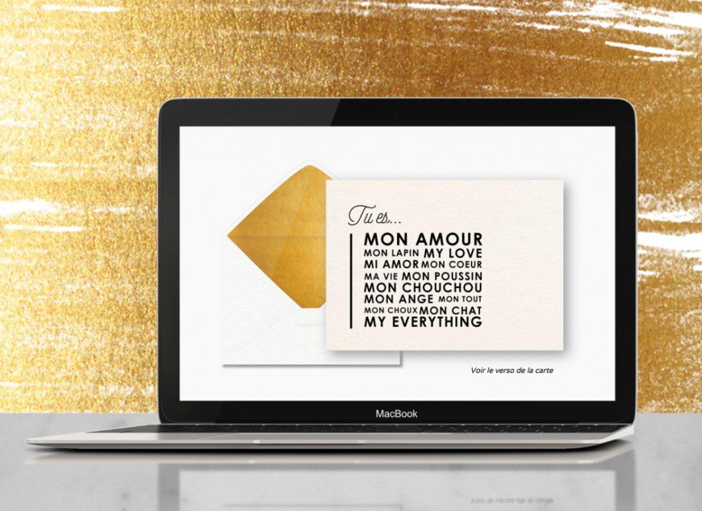 Invitations cartes en ligne timberpost paperless post francais l La Fiancee du Panda blog mariage et lifestyle--5