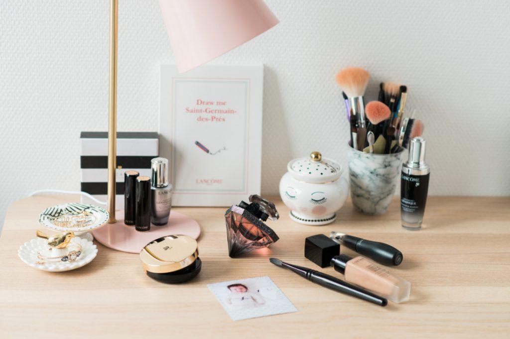 La Nuit Tresor Eau de Toilette de Lancome idee cadeau Saint Valentin l La Fiancee du Panda blog mariage et lifestyle-04