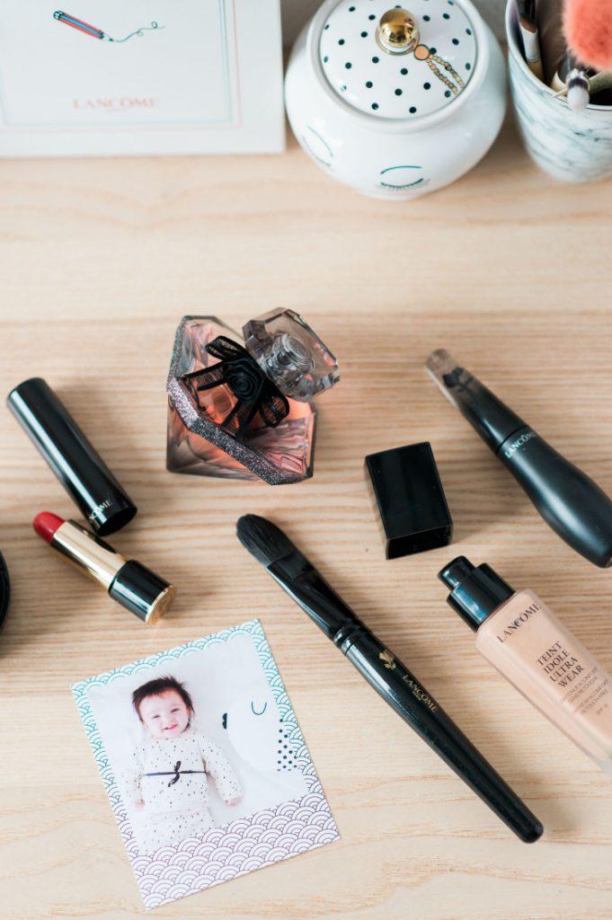 La Nuit Tresor parfum Lancome avis l La Fiancee du Panda blog mariage et lifestyle