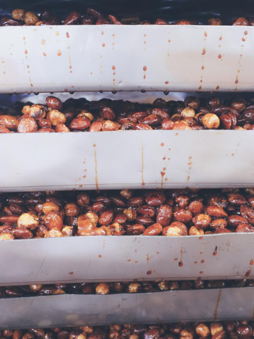 Visite de la chocolaterie A la mere de famille chocolats originaux Paques 2017 l La Fiancee du Panda © blog mariage et lifestyle-3168810-2