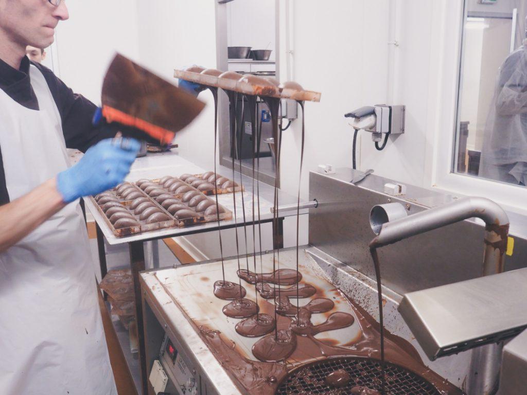 Visite de la chocolaterie A la mere de famille chocolats originaux Paques 2017 l La Fiancee du Panda © blog mariage et lifestyle-3168871