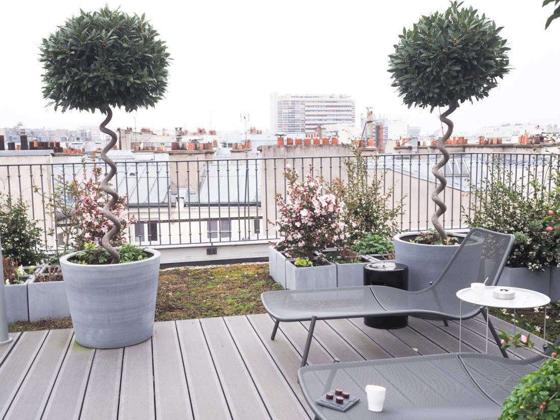 Boutet M Gallery Hotel de luxe Paris 11eme l La Fiancee du Panda © blog mariage et lifestyle-3108636