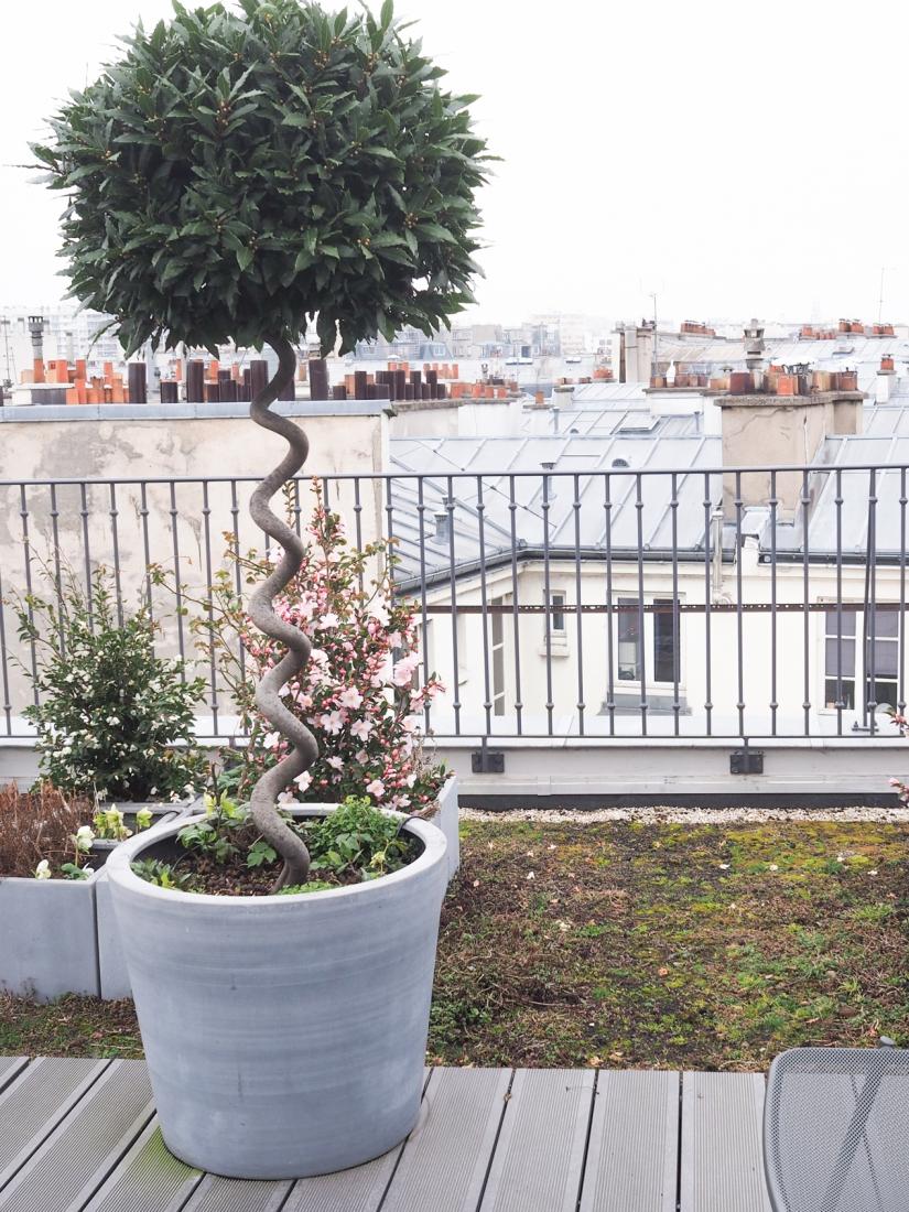 Boutet M Gallery Hotel de luxe Paris 11eme l La Fiancee du Panda © blog mariage et lifestyle-3108638