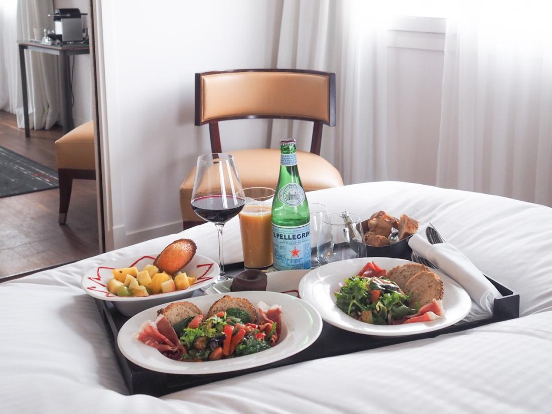 Boutet M Gallery Hotel de luxe Paris 11eme l La Fiancee du Panda © blog mariage et lifestyle-3108656