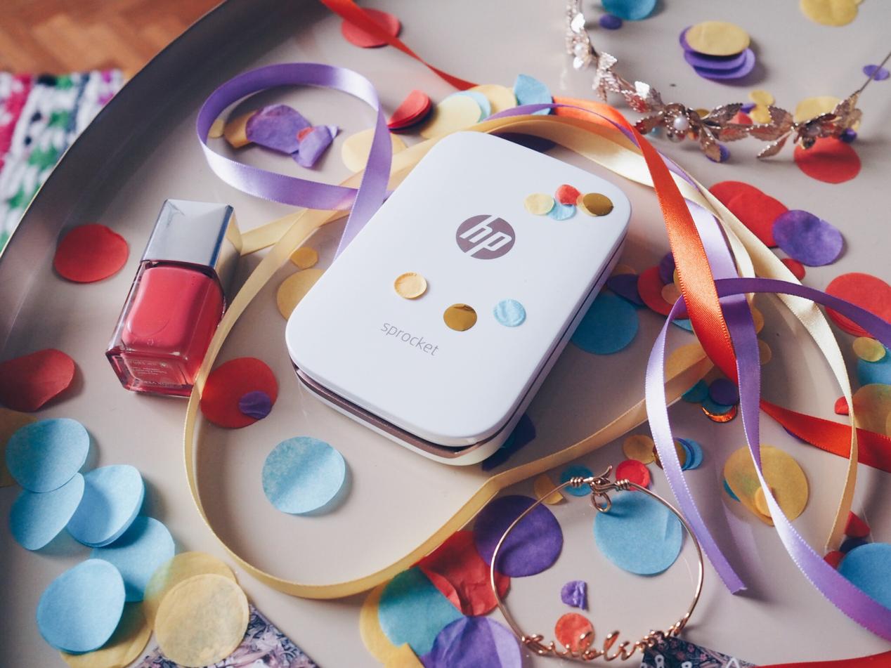 Imprimante photo portable HP Sprocket EVJF mariage l La Fiancee du Panda © blog mariage et lifestyle-7146