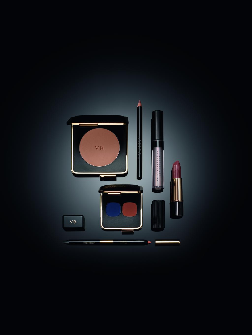 Maquillage Victoria Beckham x Estee Lauder 2017 avis produits l La Fiancee du Panda blog beaute 4