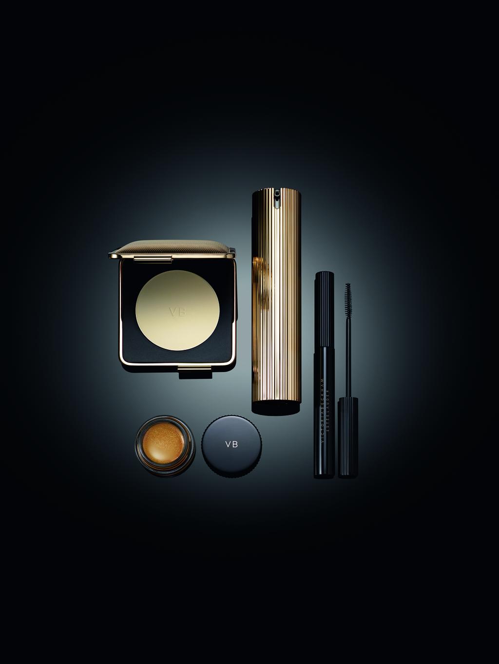 Maquillage Victoria Beckham x Estee Lauder 2017 avis produits l La Fiancee du Panda blog beaute 7