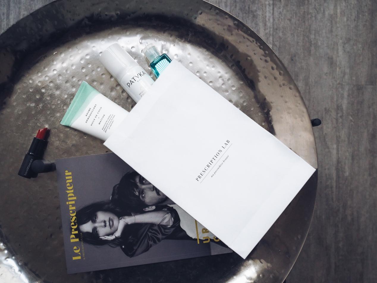 Prescription Lab avis box beaute octobre l La Fiancee du Panda blog beaute et lifestyle-9275051