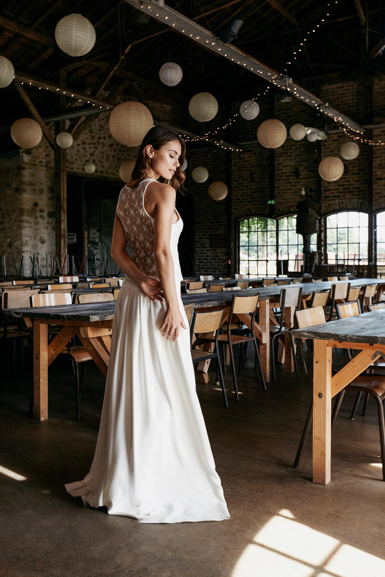 Robe de mariee creatrice paris sur mesure Mathilde Marie l La Fiancee du Panda blog mariage et lifestyle--4