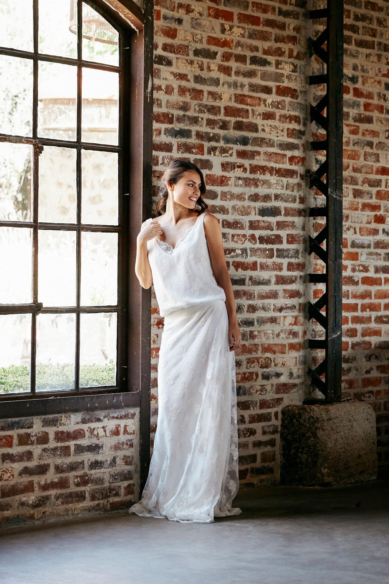 Robe de mariee creatrice paris sur mesure Mathilde Marie l La Fiancee du Panda blog mariage et lifestyle--7