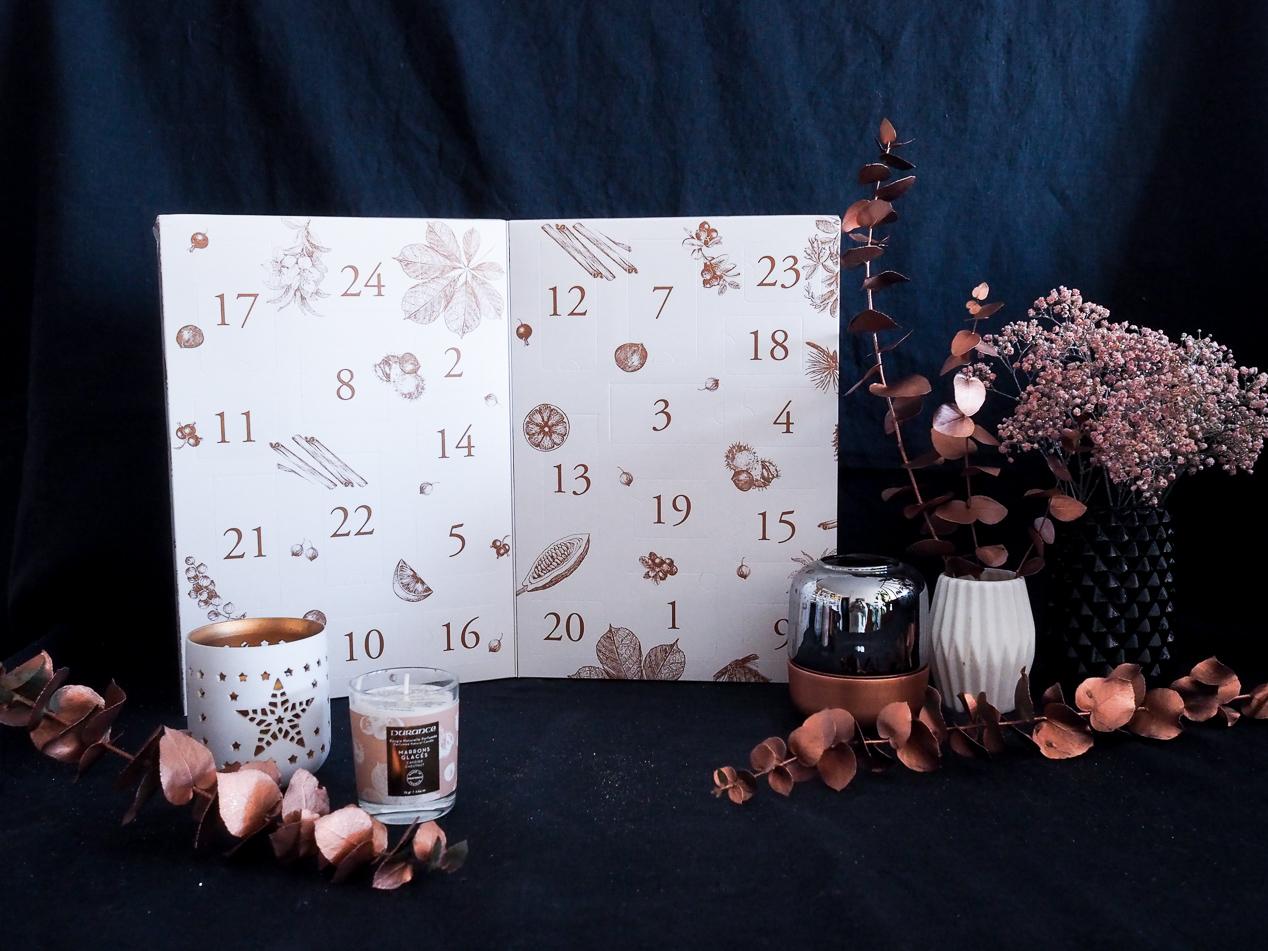 Calendrier de l'Avent Durance bougies parfumees instagram edition limitee l La Fiancee du Panda blog mariage et lifestyle-065598