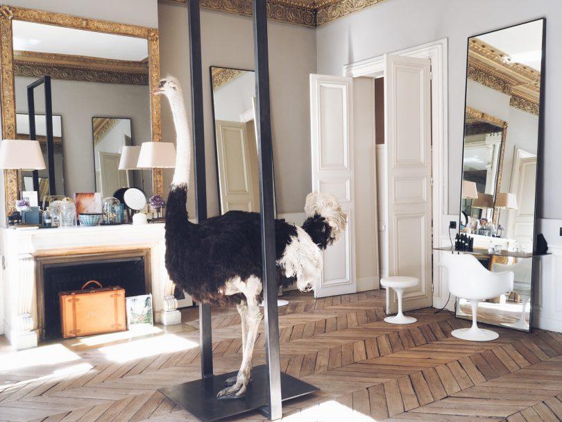 David Mallett coiffeur salon paris avis l La Fiancee du Panda blog mariage-6282723