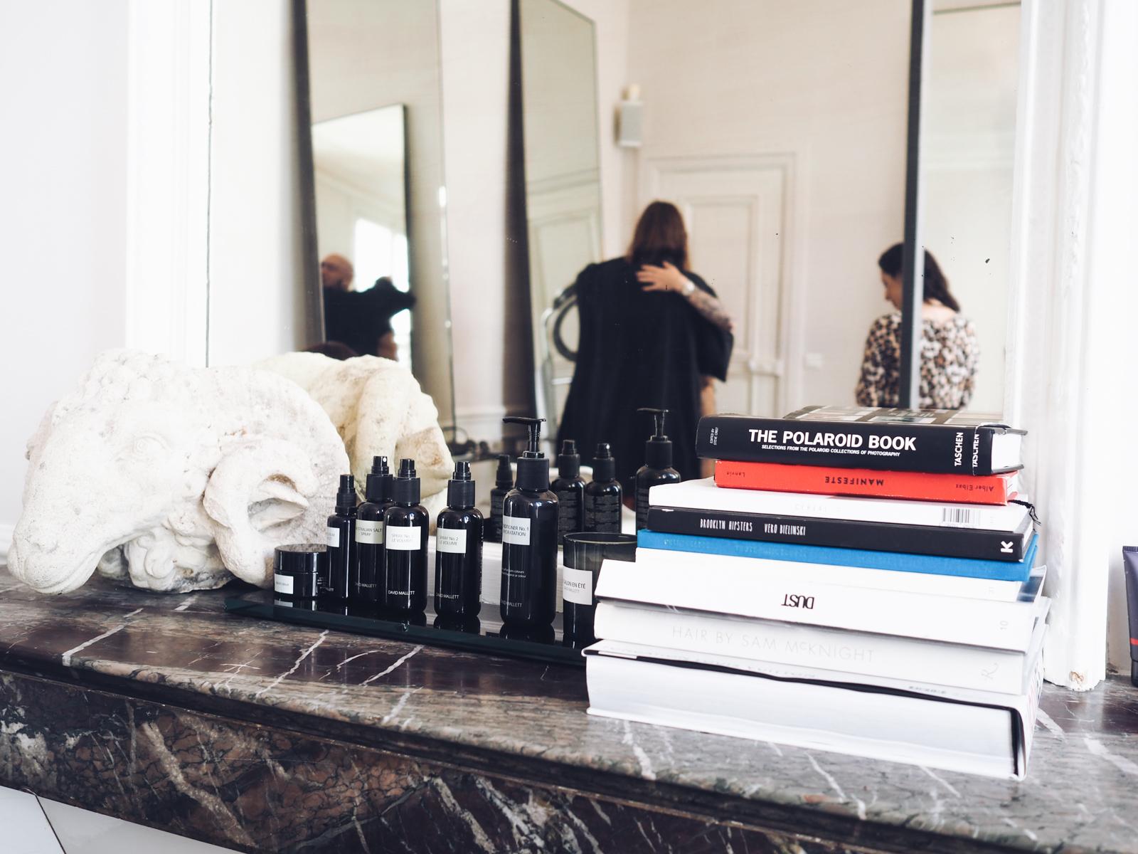 David Mallett coiffeur salon paris avis l La Fiancee du Panda blog mariage-6282726