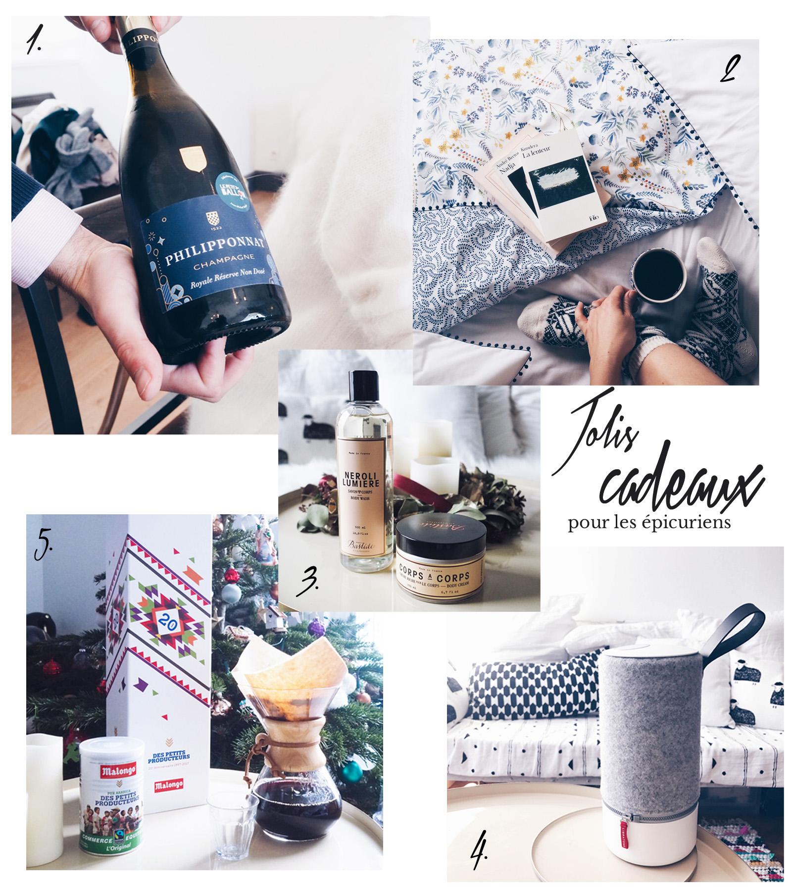 15 idees cadeaux originaux pour la maison Noel 2017 l La Fiancee du Panda blog mariage et lifestyle