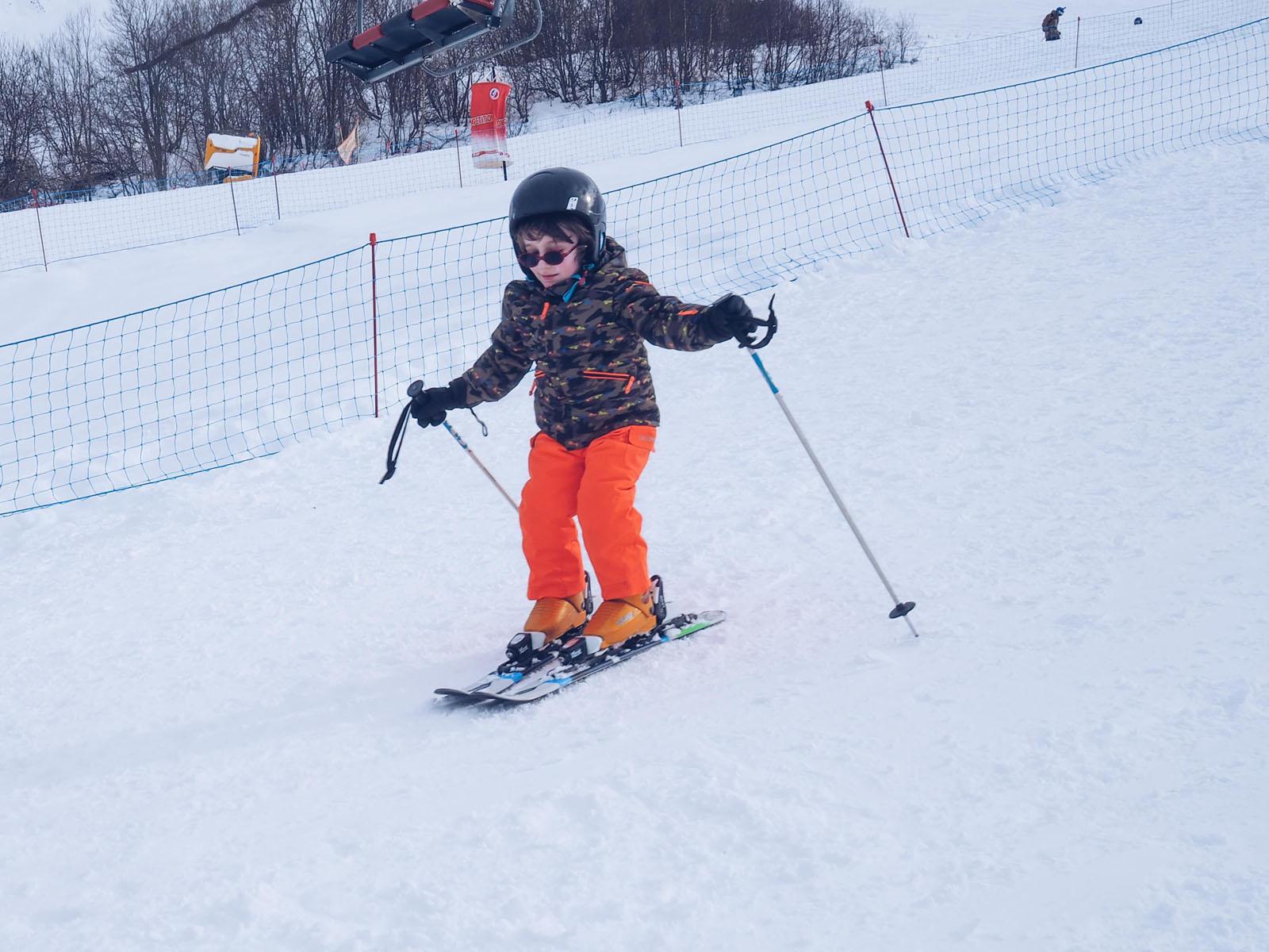 Vacances au ski en famille Hautes Pyrenees bonnes adresses hotel station l La Fiancee du Panda blog mariage et lifestyle-