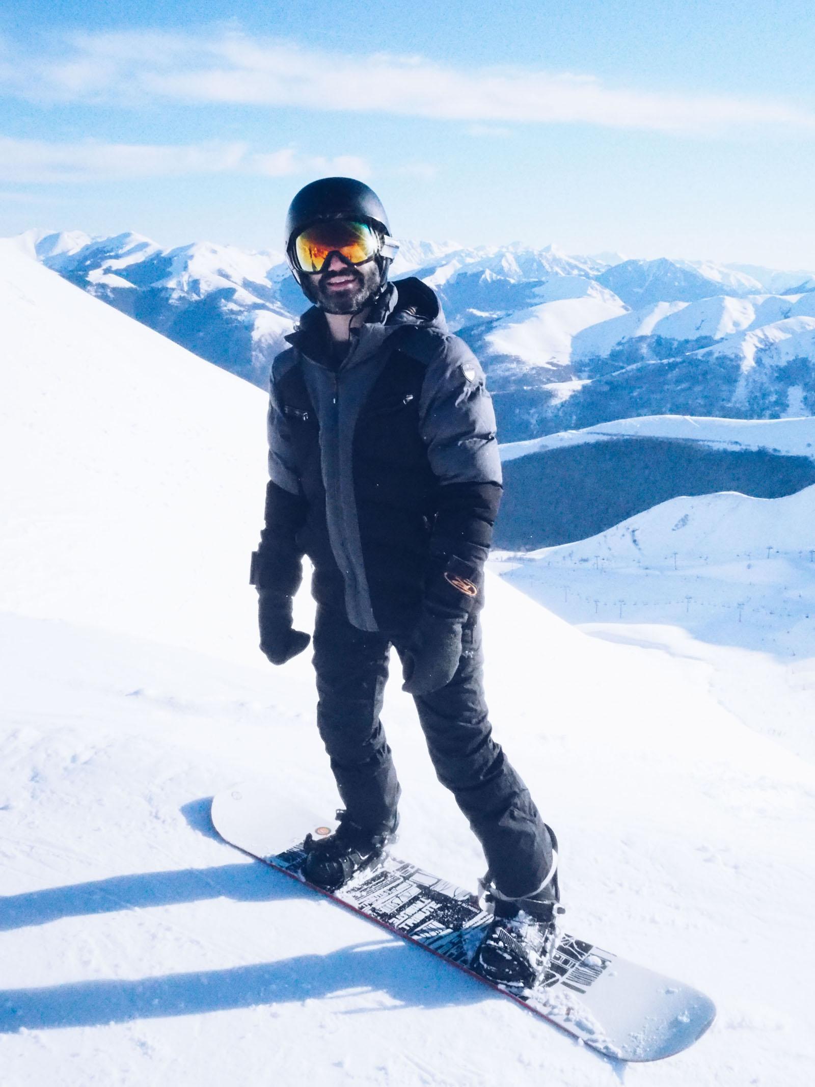 Vacances au ski en famille Hautes Pyrenees bonnes adresses hotel station l La Fiancee du Panda blog mariage et lifestyle-1018074
