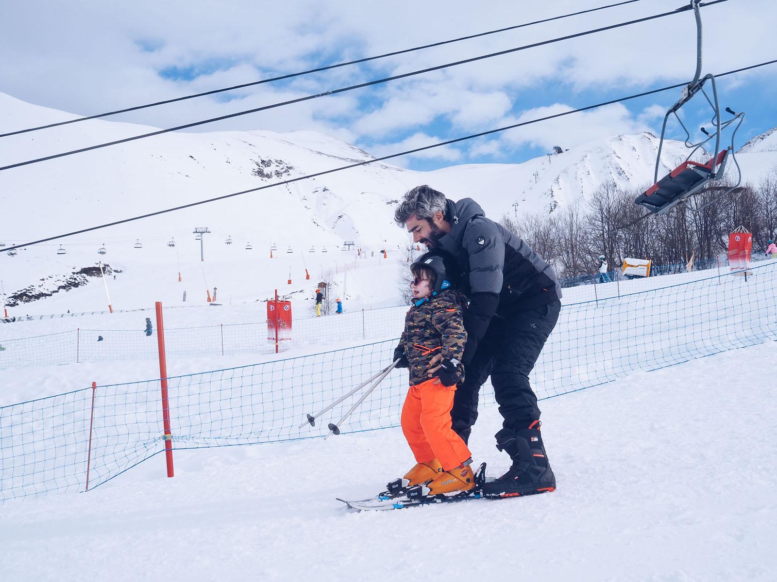 Vacances au ski en famille Hautes Pyrenees bonnes adresses hotel station l La Fiancee du Panda blog mariage et lifestyle-1018091
