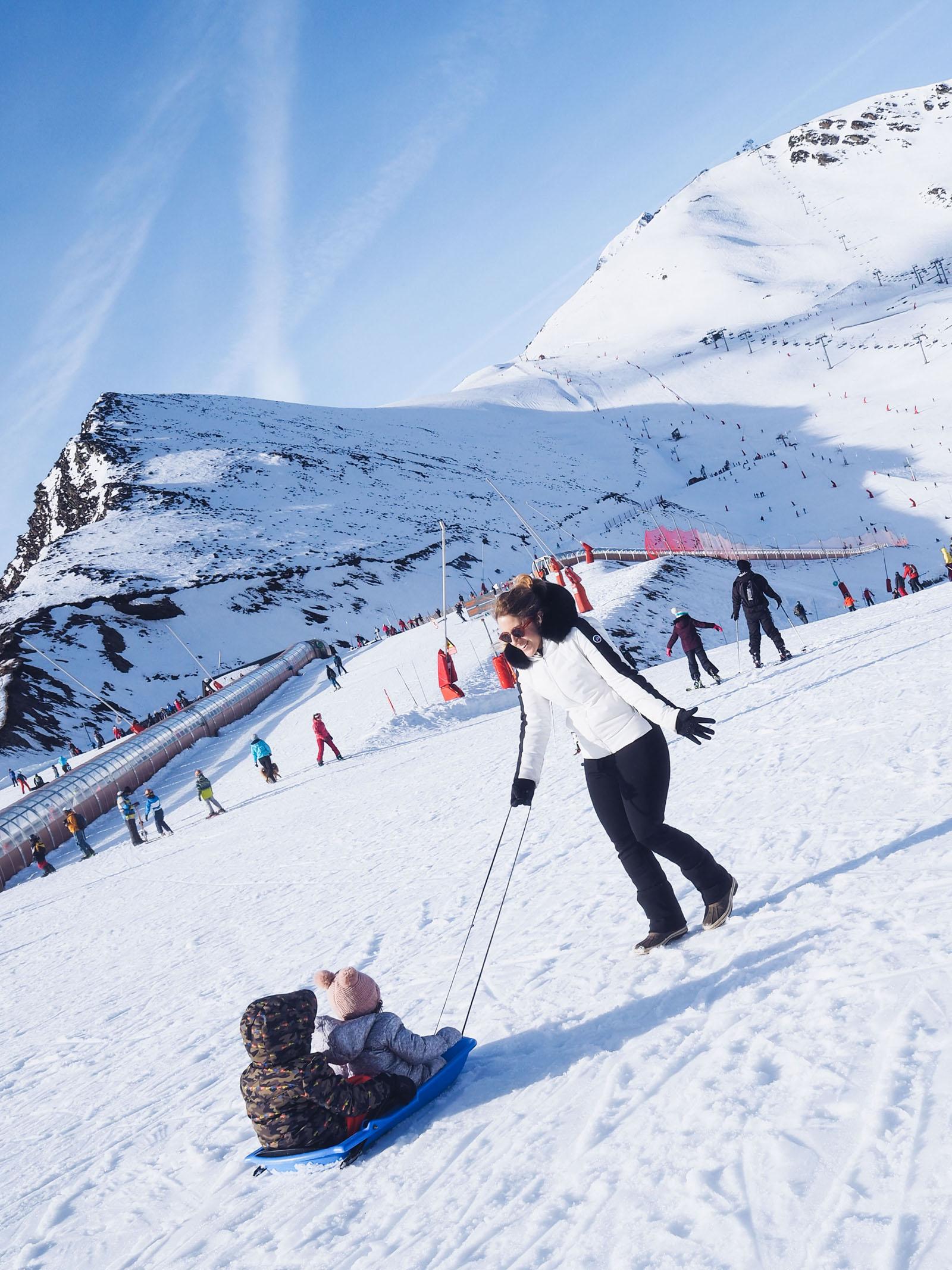 Vacances au ski en famille Hautes Pyrenees bonnes adresses hotel station l La Fiancee du Panda blog mariage et lifestyle-1038356