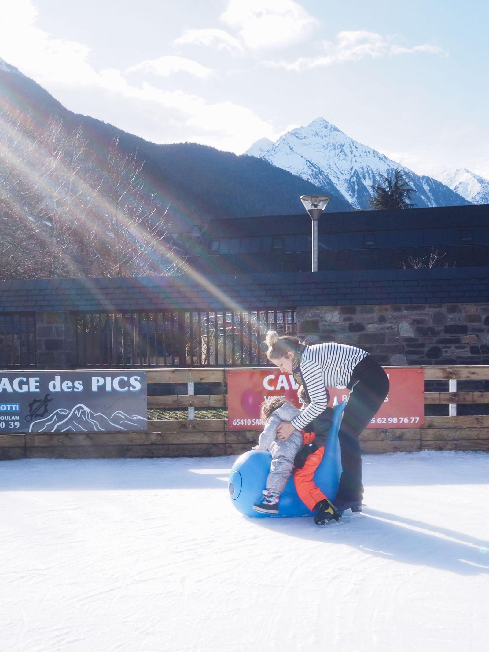 Vacances au ski en famille Hautes Pyrenees bonnes adresses hotel station l La Fiancee du Panda blog mariage et lifestyle-1038417
