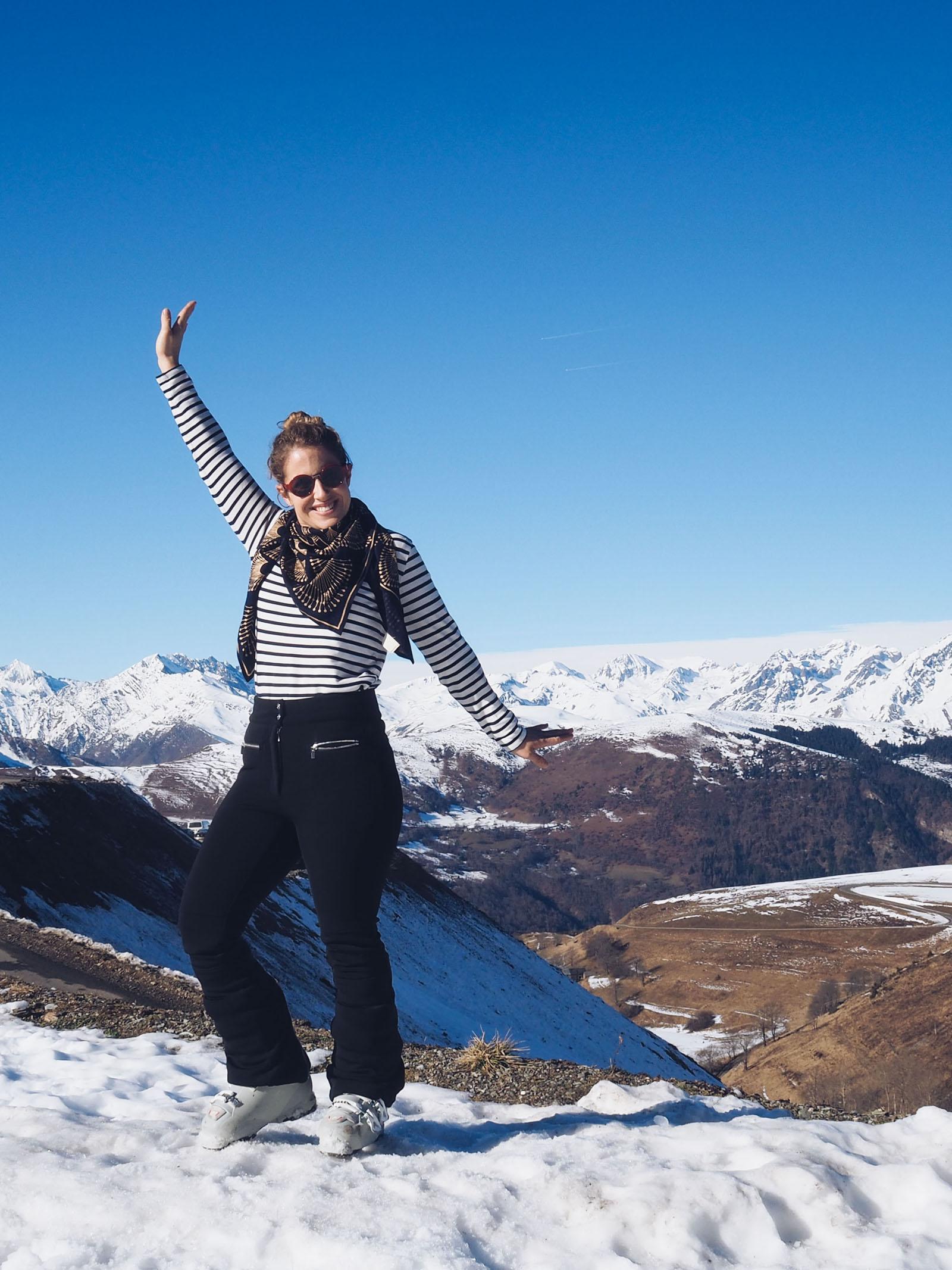 Vacances au ski en famille Hautes Pyrenees bonnes adresses hotel station l La Fiancee du Panda blog mariage et lifestyle-1058546